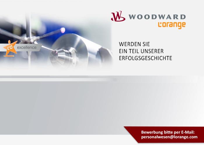 Woodward L'Orange GmbH